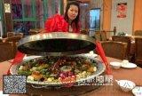 找供應定製分格手繪陶瓷大盤子 酒店專用海鮮大盤子 溫州暢銷陶瓷大盤