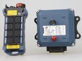 厂家供应可充电8位输出行车遥控器DK-6S