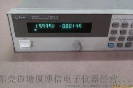 博信供应二手仪器Agilent 66332A动态量测直流电源等