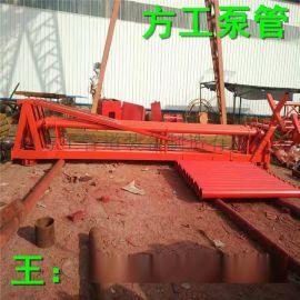 泵管厂直销 双层耐磨泵管 混凝土 6万方车泵管S2