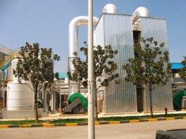 氨氮吹脱塔高效氨氮吹脱塔江苏沃德凯氨氮吹脱塔确保达标排放