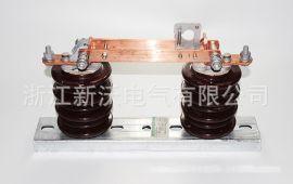 新沃电气 供应 电力金具 户外高压隔离开关 GW9-12 开关