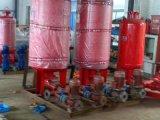 XQB全自动消防气压给水设备  消防增压稳压成套设备