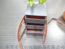 礼品盒高档礼品盒抽屉盒创意礼品盒