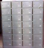 24门不锈钢餐具柜、专业碗柜制作