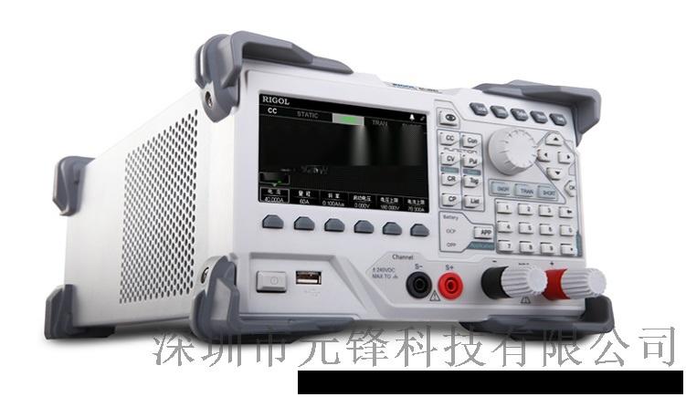 可编程直流电子负载 RIGOL DL3021/DL3021A/DL3031/DL3031A