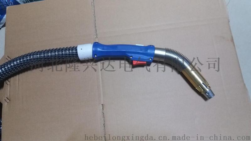隆兴达 环保吸气焊枪/350A/500A