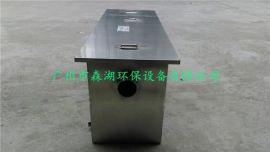 宁波餐饮油水处理专家 宁波酒店食堂隔油池专业制造商
