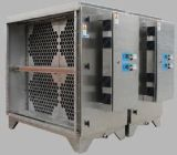 乾讯环保-废气处理设备-低温等离子装置