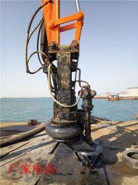 盐城河道清淤泵 清淤工程液压泵 挖掘机清淤泵