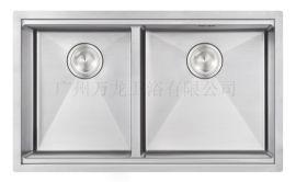 304不锈钢水槽手工水槽 Sink 星盆