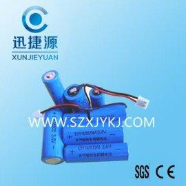 供应 ER14505电池 热水表电池 3.6V仪表仪器电池