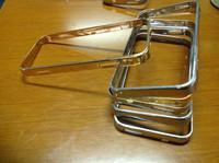 手机壳生产加工 手机保护套生产厂家 金属手机壳 金属手机边框 手机保护框生产加工厂家