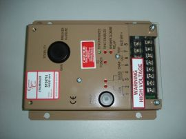 SYC6714发电机并机同步控制器
