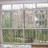 坤宁锰钢室内隐形防盗窗