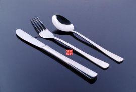 不锈钢餐具刀叉勺
