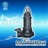 500ZQB-100 潛水軸流泵, 潛水混流泵