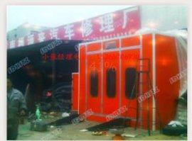 湖南常韩涛县汽车烤漆房维修保养生产设备厂家