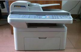 转让激光多功能一体机打印/复印/扫描传真