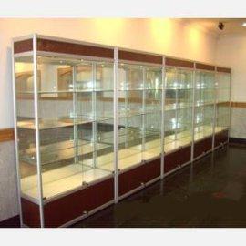 钛合金展柜柜台货架钛合金规格