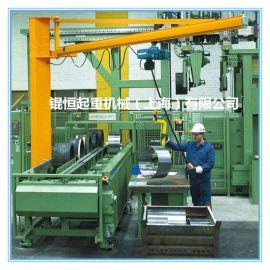 上海悬臂吊 移动悬臂吊 德马格悬臂吊 移动旋臂吊 悬臂起重机