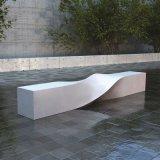 廣州工廠直銷玻璃鋼麻花型休閒椅 玻璃鋼創意傢俱 大型商場座椅