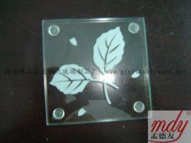 钢化玻璃菜板 - 1