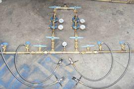 氧气汇流排 (YQ10S150/16-1)