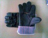 皮革勞保手套