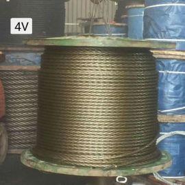 超力钢丝绳索具 耐磨 抗震运转性能 及耐腐蚀性能好可批发定制