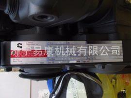 东风康明斯6BT5.9-C130 山推压路机发动机