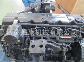 康明斯发动机QSB6.7-C260 装载机配置