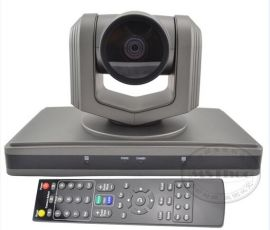 3倍光学变焦1080P高清视频会议摄像头,广角,会议摄像机