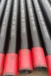 N80石油套管、合金钢管厂家