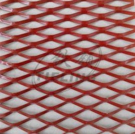 安平亿利达供应彩色喷塑钢板网