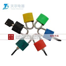 山东**塑钢电表箱锁, 浙江电力表箱锁经销商