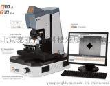 Q10/30、60A全自动维氏硬度计 可视测试点 三维图显示