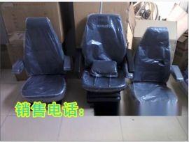 小松挖掘机配件PC60-7驾驶室座椅找山东济宁鑫诺