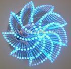 光纤灯,光纤吊灯,光纤照明工程安装