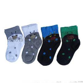 廣東廠家 春秋新款兒童襪 韓版童襪卡通鬆口寶寶襪糖果色 童襪