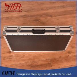 厂家定做航空箱铝箱、铝合金航空箱、精密北京赛车运输箱