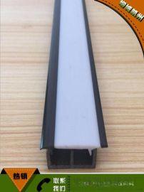 直销环保塑料押出异型材PMMA ABS PVC PMMA PE PP PTE各种异型材型材加工