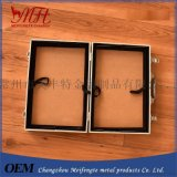铝箱工具箱  精密仪器箱铝箱  EVA模型套装工具箱