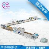 广州全自动洗碗机流水线 餐具清洗消毒设备 餐具清洗烘干消毒机