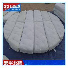 PP丝网除沫器 上装式聚丙烯丝网除雾器  安平县北筛丝网厂
