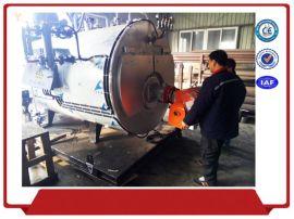 节能蒸汽锅炉 1T卧式燃气蒸汽锅炉 工业蒸汽锅炉