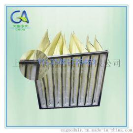 江苏苏州 G3/G4/F5/F6/F7/F8/F9无纺布防静电中效袋式过滤器