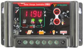 11.1V三元锂电池太阳能控制器过充12.6V
