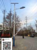 衡阳太阳能路灯配置设计 锂电池太阳能路灯价格
