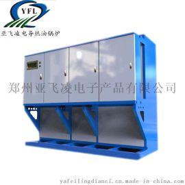 厂家直销30KW400平方别墅用电磁采暖炉